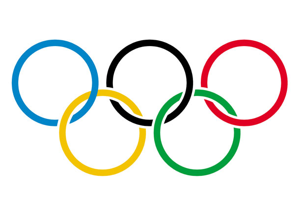 Image result for olympic symbol