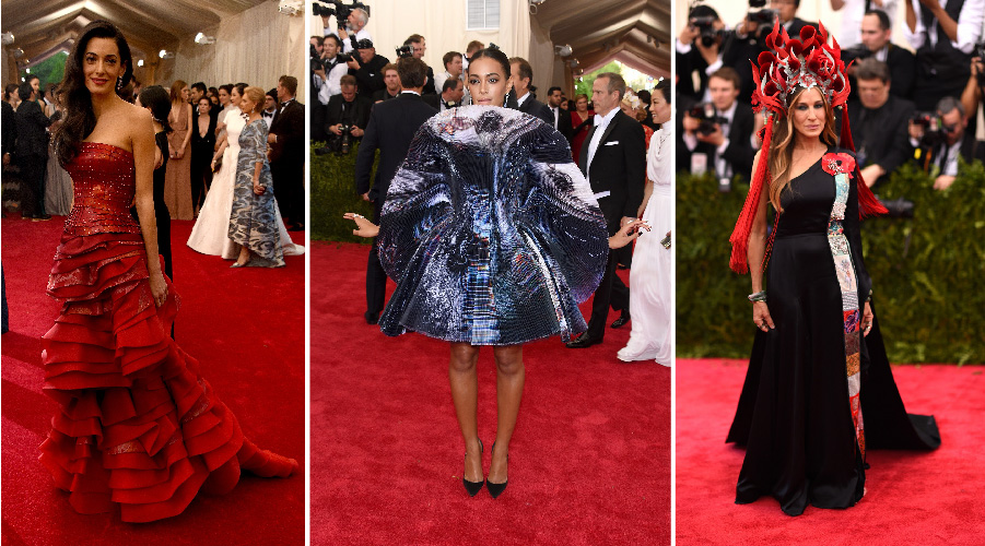 met gala influences the architecture and interior design industry